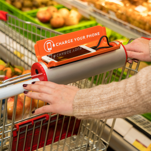 chargecart shopping trollie charge-ezy.stagingenv.co.nz